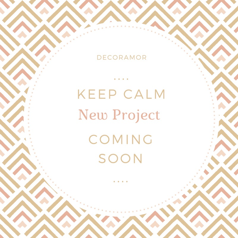 DecorAmor - new project