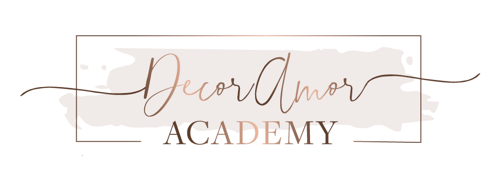 DecorAmor Academy