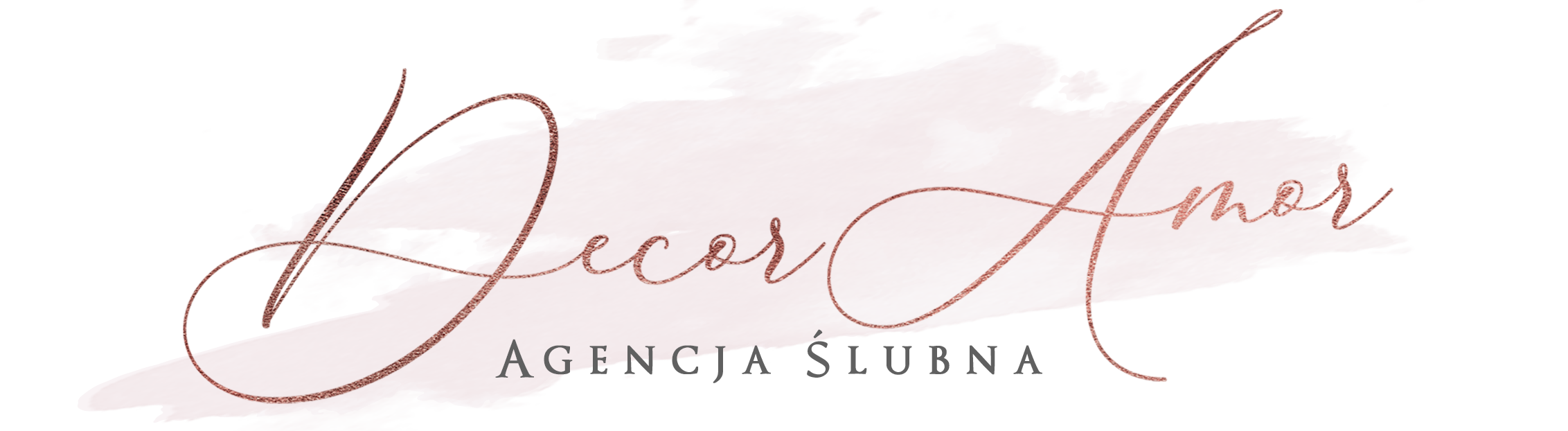Agencja Ślubna DecorAmor – Wedding Planner