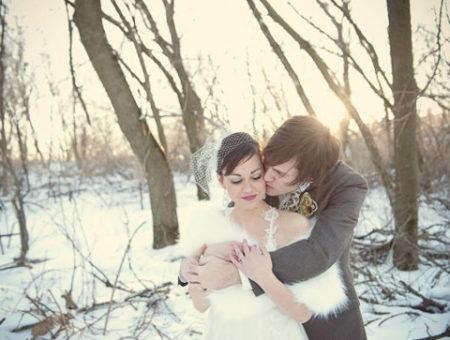 Publikacja-10-08 DecorAmor - Ślubne inspiracje zimowe