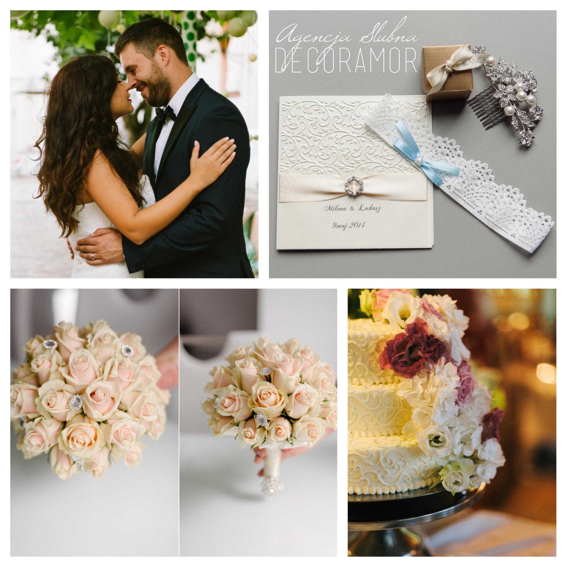 DecorAmor pośród 8 najlepszych Agencji Ślubnych - Wedding Plannerów w Polsce