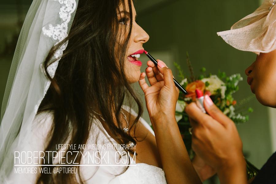 Wedding Pictures of Anahita Nazokkar and Nikodem Laskowski Dworek Hetmański wedding