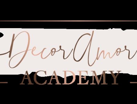 DecorAmor Academy