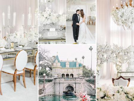 Typowanie lokalizacji. Jak właściwie wybrać odpowiednie miejsce przyjęcia weselnego?